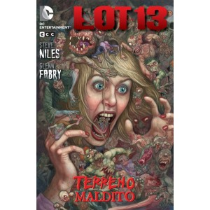 Lot 13 - Terreno Maldito
