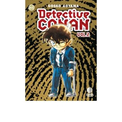Detective Conan Vol.2 Nº 62