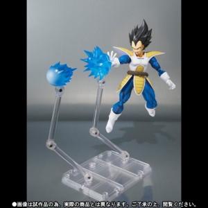 Dragon Ball Kai SH Figuarts - Vegeta