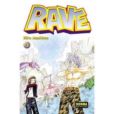 Rave Nº 03