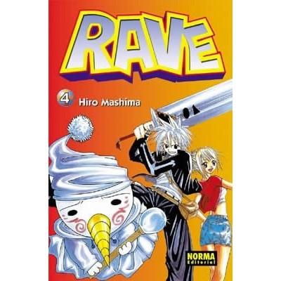 Rave Nº 04