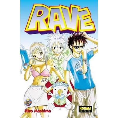 Rave Nº 05