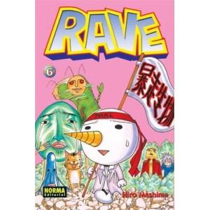 Rave Nº 06