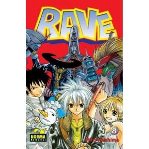 Rave Nº 08