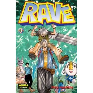 Rave Nº 09