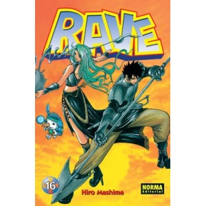 Rave Nº 16