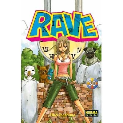 Rave Nº 30