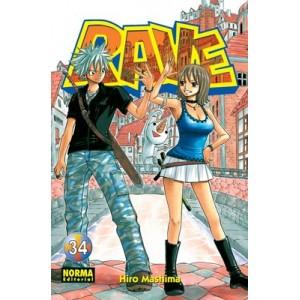 Rave Nº 34
