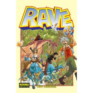 Rave Nº 35