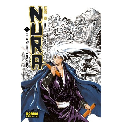 Nura Nº 01