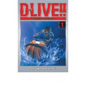 D-Live!! Nº 01