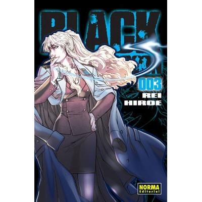 Black Lagoon Nº 03