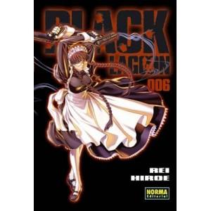 Black Lagoon Nº 06