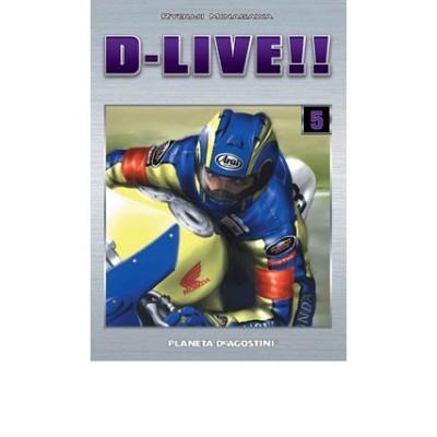 D-Live!! Nº 05