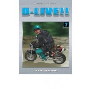 D-Live!! Nº 07