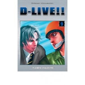 D-Live!! Nº 09