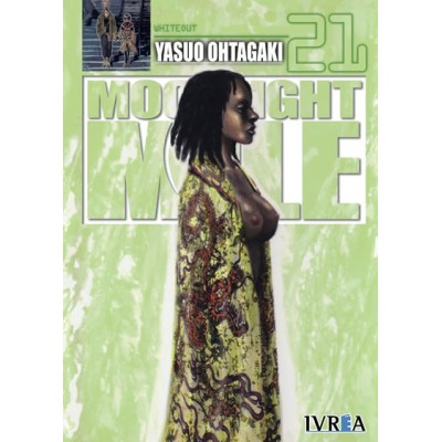 Moonlight Mile nº 21