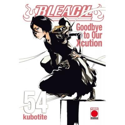Bleach nº 53