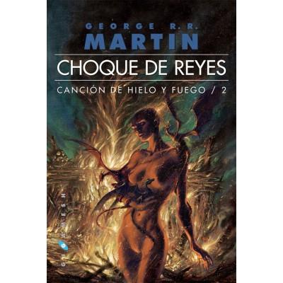 Canción de Hielo y Fuego II - Choque de Reyes (Omnium)