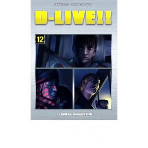 D-Live!! Nº 12
