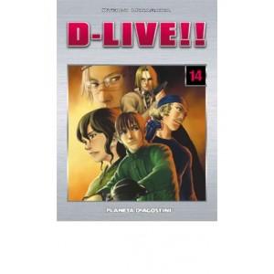D-Live!! Nº 14