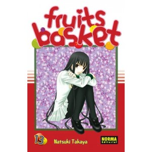 Fruits Basket Nº 13