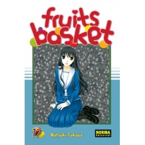 Fruits Basket Nº 17