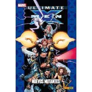 Coleccionable Ultimate 31 X-Men 7: Nuevos Mutantes