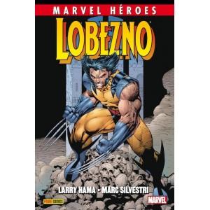 Marvel Héroes 47 Lobezno de Larry Hama y Marc Silvestri