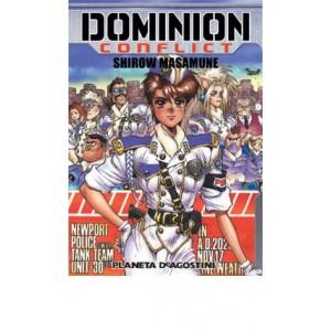 Dominion Conflict