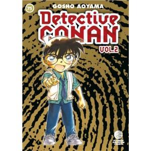 Detective Conan Vol.2 nº 75