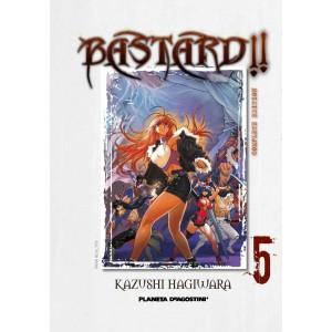 Bastard!! Complete Ed. nº 05