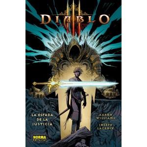 Diabo III - La Espada de la justicia