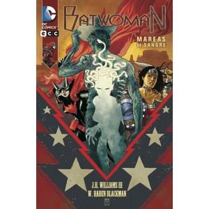 Batwoman - Un Mundo Anegado