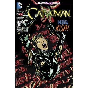 Catwoman nº 03