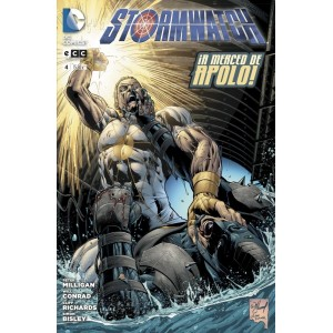 Stormwatch nº 04