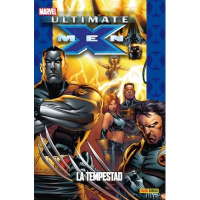 Coleccionable Ultimate nº 34 - Spiderman: Guerreros