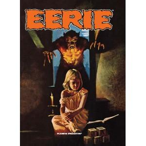 Eerie nº 10