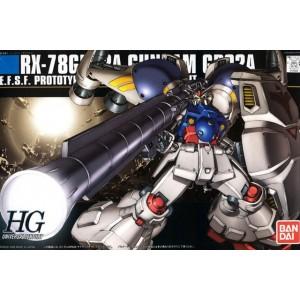 Maqueta 1/144 Gundam GP02A