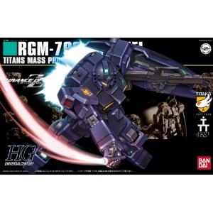 HGUC GM QUEL 1/144