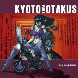 Kyoto Para Otakus