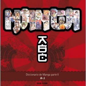 Diccionario de Manga