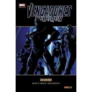 Marvel Deluxe. Vengadores Oscuros 1 Reunión