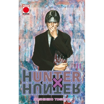 Hunter x Hunter nº 10