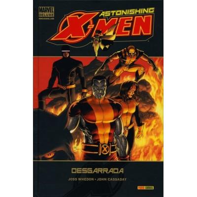 Marvel Deluxe - Astonishing X-Men nº 02: Peligro