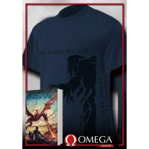 Canción de Hielo y Fuego III - Tormenta de Espadas (Rústica) + Camiseta Baratheon