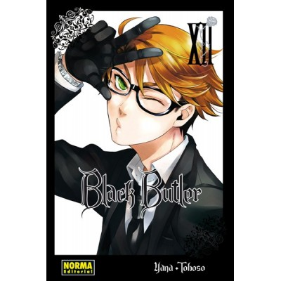 Black Butler nº 11