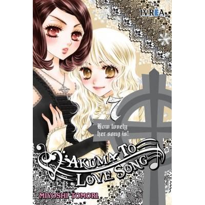 Akuma To Love Song nº 06