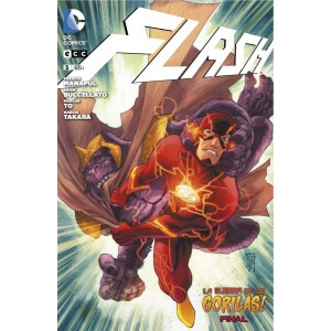 Flash nº 05