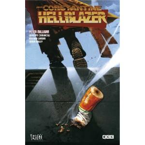 Hellblazer de Peter Milligan nº 10